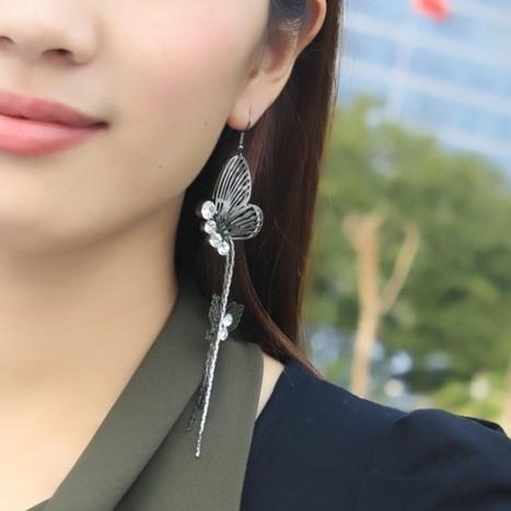 Drop Earrings | Accessories for Fashion Women | Scoop.it