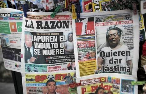 La mitad de los peruanos cree que indulto a Fujimori dividirá al Perú - El Universal - Cartagena | Indulto a Fujimori | Scoop.it