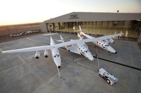 "Virgin entering phase of ""final confirmation firings"" before first powered SpaceShipTwo flight 