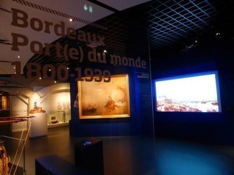 Le Musée d'Aquitaine de Bordeaux met le cap sur le numérique ! | Expographie, mise en valeur du patrimoine & médiation culturelle | Scoop.it