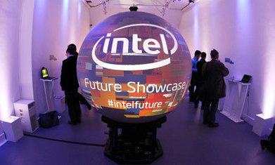 Could Apple buy Intel? - The Guardian (blog) | Students Love Tech | Scoop.it