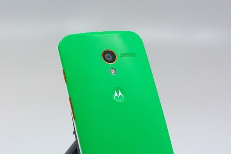 The 5 Best Verizon Smartphones [November, 2013] - GottaBeMobile   Tech   Scoop.it