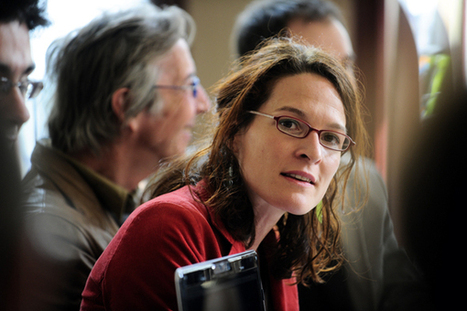 Municipales. Mais qui es-tu ? Emeline Baume - Politique - Tribune de Lyon | Elections Municipales Lyon 2014 | Scoop.it