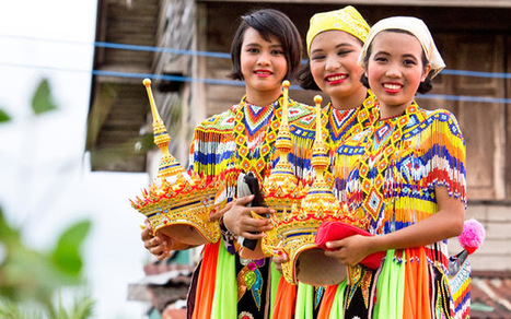 Top 10 Fabulous Reasons to Travel to Thailand | ARV Holidays Pvt. Ltd. | Scoop.it