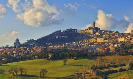 The best of Italy for summer 2014 | Le Marche - discover this magical part of Italy! | Scoop.it