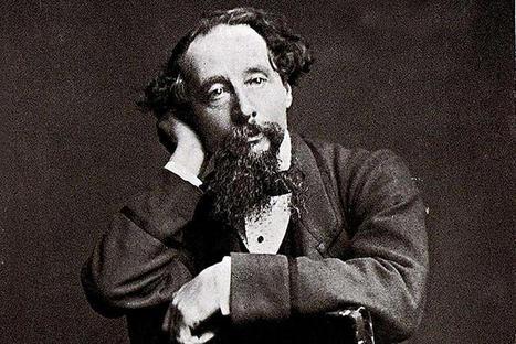 Charles Dickens  visita  la Escuela Oficial de Idiomas de Pamplona | Diariodenavarra.es | Aprendiendo Idiomas | Scoop.it