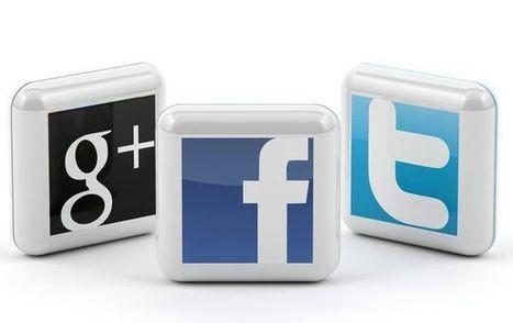 """Nämä ovat sosiaalisen median trendit 2015 - """"Suurin some-toiveeni on, että lakattaisiin puhumasta sosiaalisesta mediasta""""   Kirjastoista, oppimisesta ja oppimisen ympäristöistä   Scoop.it"""