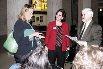 Seeing Possibilities, Not Disabilities - Parkersburg News | Supported Employment | Scoop.it