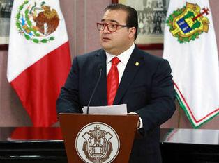 'No pretendo ser factor de división', asegura Javier Duarte | militancia ecologica | Scoop.it
