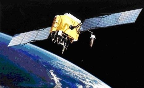 Cuenta UNAM con unidad de investigación geoespacial - AlianzaTex   VIM   Scoop.it