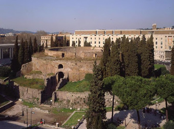 The Archaeology News Network: Mausoleum of Augustus restoration project to begin | Monde antique | Scoop.it