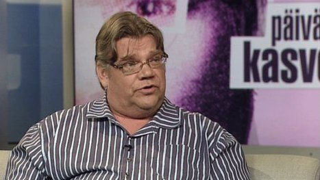 Soini criticises online hate speech - YLE News | Finland | Scoop.it