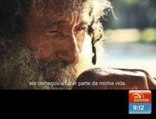 Homeless man's dream comes true - Sunrise   Inspire 4 More   Scoop.it
