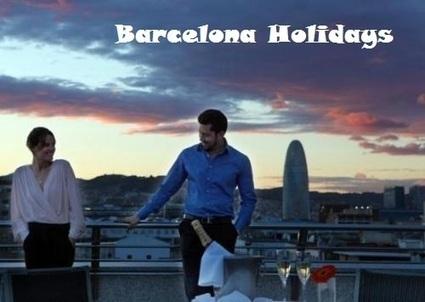 Barcelona Spain Airport | radeepranjit | Scoop.it
