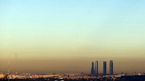 El 80% de la población española aún respira aire contaminado por ozono | CTMA | Scoop.it