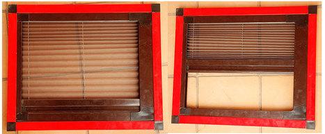 Mosquito Pleated Screen windows | Mosquito Screens Hyderabad | Scoop.it