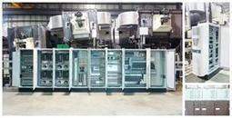State Of The Art Plc And Drive System For PSA Coating Line > AIMCAL.org | Web converting equipment | Scoop.it
