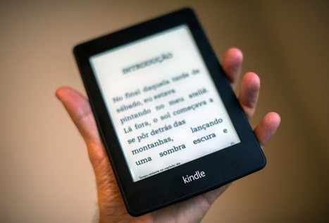 The Crazy Stat That Explains Why Amazon Kindles Are so Cheap | Publishing (mobile, social, web) | Scoop.it