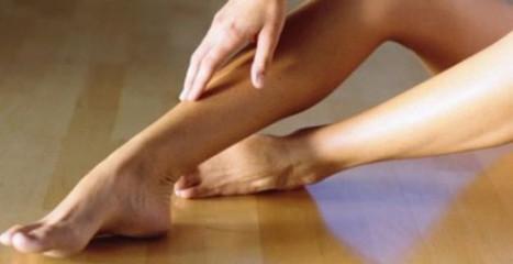 Hai dei problemi circolatori negli arti inferiori? Quali sono le cause? | Notizie per Bellezza e Cura della Pelle | Scoop.it