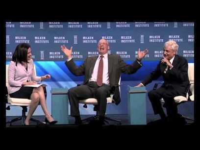 1-minute video: 3 US Treasury Secretaries laugh about increasing income inequality with resultant poverty, death | Hidden financial system | Scoop.it