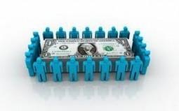 Le succès du crowdfunding en quelques chiffres | Chuchoteuse d'Alternatives | Scoop.it