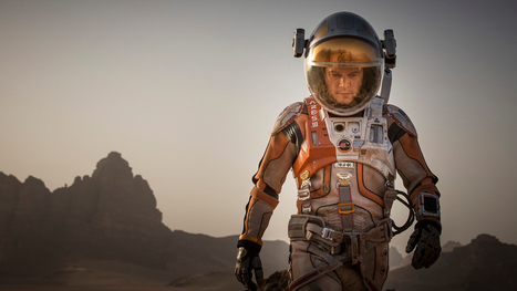 Box Office: 'The Martian' Debuts at No. 1 in Japan | Hollywood Week | Scoop.it