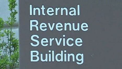 Lawyer confirms she asked planted question that broke open IRS scandal | Thug Government | Scoop.it