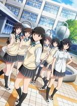 Sentai Filmworks Adds Amagami SS+ TV Anime   Anime News   Scoop.it