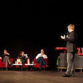 Innovation : 101 projets de jeunes récompensés par le trio Granjon-Niel-Simonci (Vidéo) | Vous avez dit Innovation ? | Scoop.it