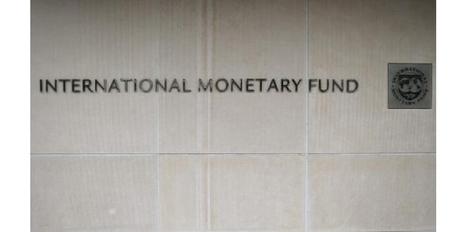 France: le FMI prévoit un déficit public à 3% du PIB en 2015 | La zone euro | Scoop.it