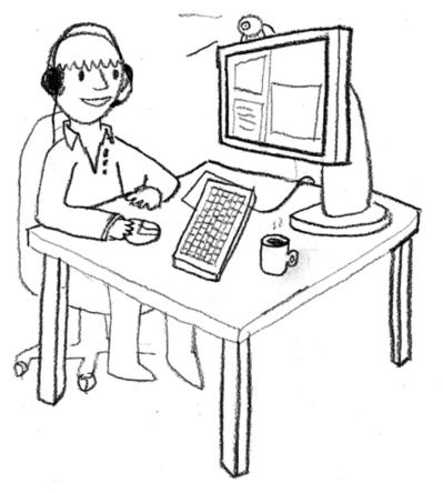 Comment réaliser un tutoriel vidéo | Education & Technology | Scoop.it