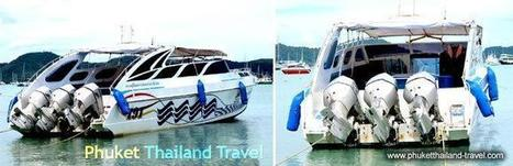 Phuket Airport Shuttle Transfer – Discover All Major Tourist Spots with Great Excitements | Phuket Thailand Travel | Scoop.it