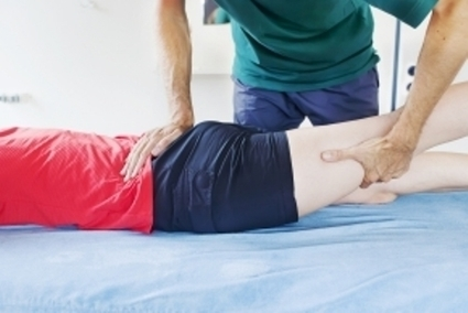How to Start Your Career as a Sports Massage Therapist | Massage Training Courses | Scoop.it