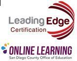 SDCOE Leading Edge Certification Online and Blended Teacher Resources | Blended Learning Online | Scoop.it