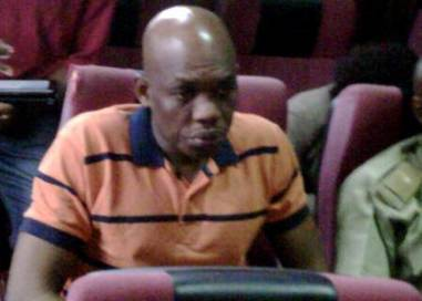 Niger Delta MEND Leader Charles Okah Escapes From Kuje Prison | Sahara Reporters | Maritime security | Scoop.it