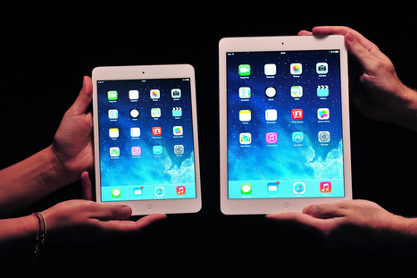 Apple Offers iPad Educational Discounts in the US | Edtech PK-12 | Scoop.it