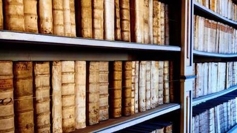 Un listado de webs para descargar libros gratis y sin conflictos sobre los derechos de autor | Conectar Igualdad | Derecho a la información y bibliotecas | Scoop.it