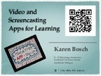 Video and Screencasting Apps for Learning | Appy Trails | Scoop.it