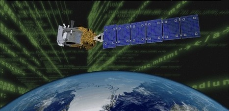 NASA revs up tech transfer with open code catalog -- GCN | DroneLand Times | Scoop.it