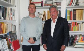 Projet de musée pour la collection Chichong:  Jean-Christophe Bouissou rencontre le scénographe Adrien Gardère | Tahiti Infos | Kiosque du monde : Océanie | Scoop.it