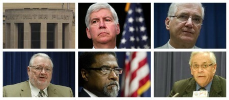 Op/Ed: MI State Board of Ethics: Hold Snyder's Emergency Managers Responsible: Flint Water Crisis | Independent Underground News & Talk | Independent Underground News & Talk - Michigan Politics | Scoop.it