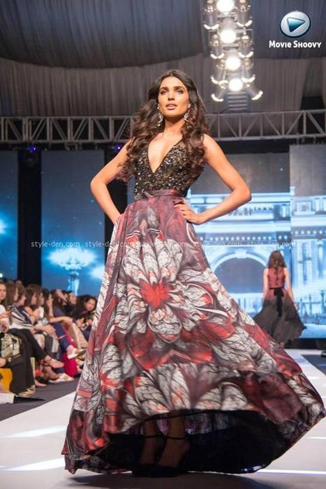 Maheen Karim Collection at FPW 2014 15 | Style Den | Scoop.it