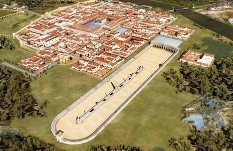 Así era el Mestalla de hace 18 siglos | historian: people and cultures | Scoop.it