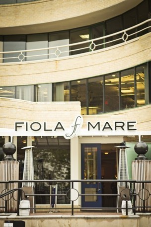 Fiola Mare brings Le Marche to Georgetown | Le Marche another Italy | Scoop.it