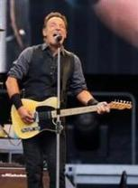 Bruce le Boss - Moustique | Bruce Springsteen | Scoop.it