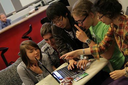 LUMA.fi: Asiantuntija virtuaalivierailulle luokkaan | Tablet opetuksessa | Scoop.it
