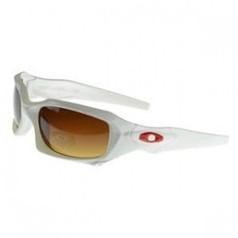 Oakley Monster Dog Sunglasses White Frame Brown Lens | CHEAP OAKLEY SUNGLASSES SALE CANADA | Scoop.it