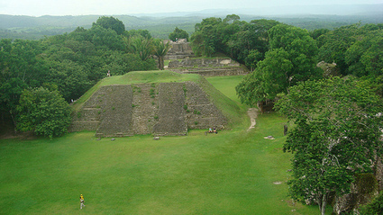Xunantunich | Belize in Social Media | Scoop.it