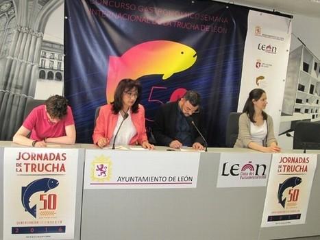 El concurso gastronómico más antiguo de España es de León y sabe a trucha - ileon.com | Noticias DENOMINACIONES DE ORIGEN DE ESPAÑA | Scoop.it