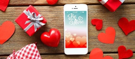 Valentines Day Gift Guide: Tell Them You Love Them Through Technology | Living style | Scoop.it